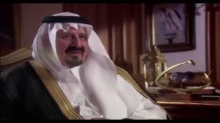 الأمير سلطان رحمه الله يتحدث عن الملك عبدالله رحمه الله