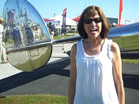 AOPA 2009 - Amelia Earhart