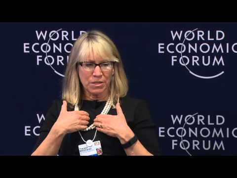 Davos 2016 - Issue Briefing: The Gender Impact of the Fourth Industrial Revolution