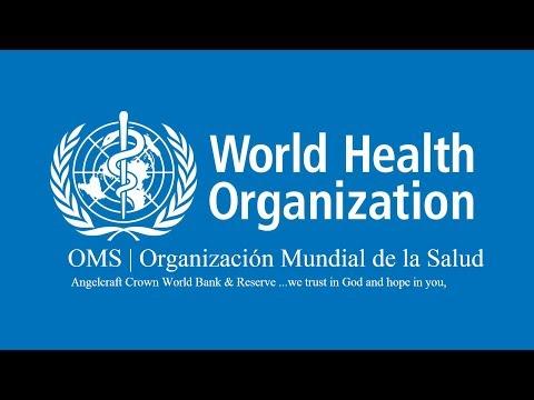 UN's World Health Organization WHO  Medical Waste Disposal