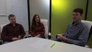 Смотреть видео Из Донецка в Санкт-Петербург 2018 / Часть 2 онлайн