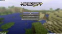 Minecraft Auflösung auf 1920x1080 einstellen