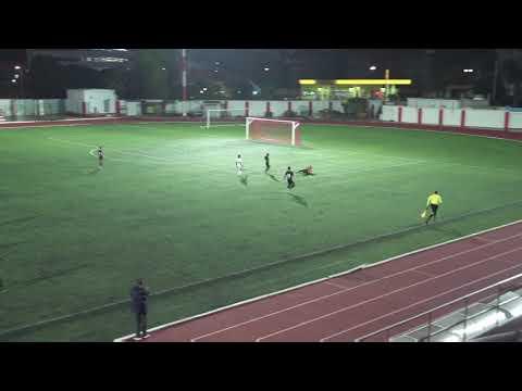 Mons Calpe FC Vs Gibraltar United FC 03-11-2017
