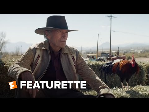 Cry Macho Featurette - Clint Eastwood Rides Again (2021) | Movieclips Trailers