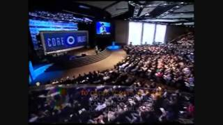 Jentezen Franklin: Core Values (4 of 4)