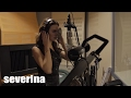 Download SEVERINA FEAT. JALA BRAT - MAKING OF: OTROVE 2017. MP3 song and Music Video