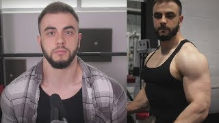 How My Shoulders Improved