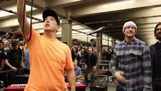 """Download Linkin Park LIVE in Grand Central Station: """"In the End"""""""