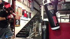 Head Strong Boxing Gym Jacksonville Beach FL