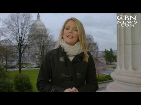 News on The 700 Club: March 13, 2017
