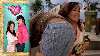 María de todos los Ángeles | C2 - T1: ¡María le salva la vida a Albertano! | Distrito comedia