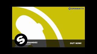 Sergio Fernandez - Peace Groove (Original Mix)