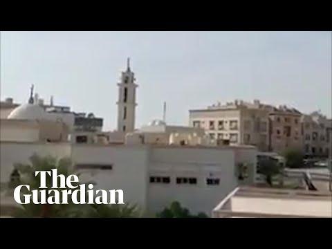 Islamic Call To Prayer Changes In Kuwait Amidst Coronavirus Fears