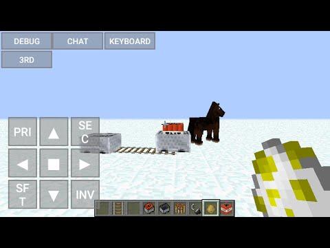 Скачать Minecraft PE  Полная версия для Android