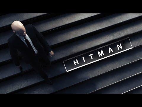 Hitman Gameplay Beta Part 1 - Yacht Assassination - Hitman World of Assassination Playthrough Part 1