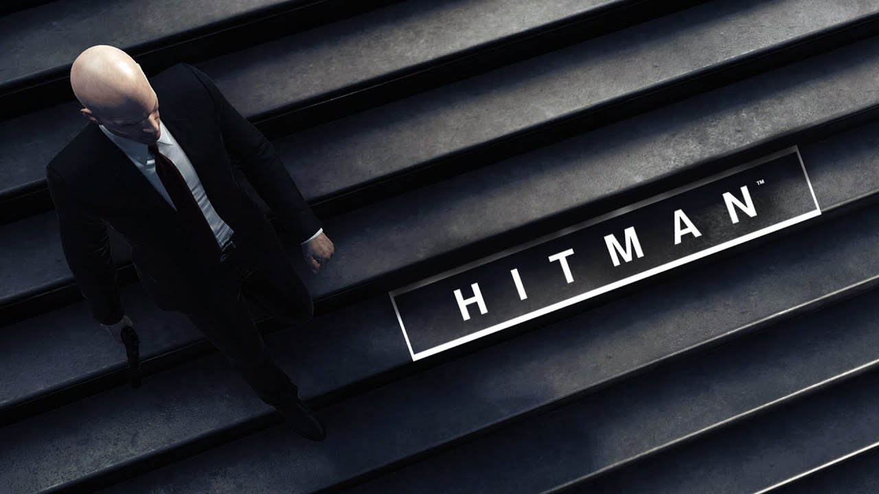hitman 2016 how to get silverballers