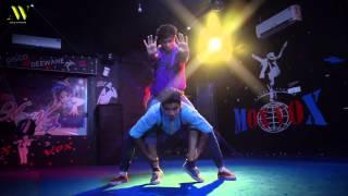 Daftar Ki Girl Full Song YoYo Honey Singh Desi Kalakaar Album | ALTAF & WASIM CHOREOGRAPHY | DANCE |