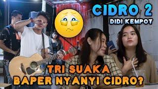 CIDRO 2 - DIDI KEMPOT (COVER) BY TRI SUAKA