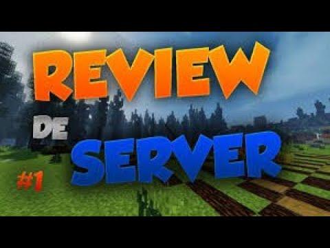 - Review Minecraft Server - Aternos.org - YouTube