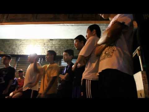 The Filipino bboy a Mini Documentary