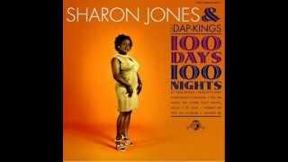 Sharon Jones & The Dap-Kings  -100 Days, 100 Nights