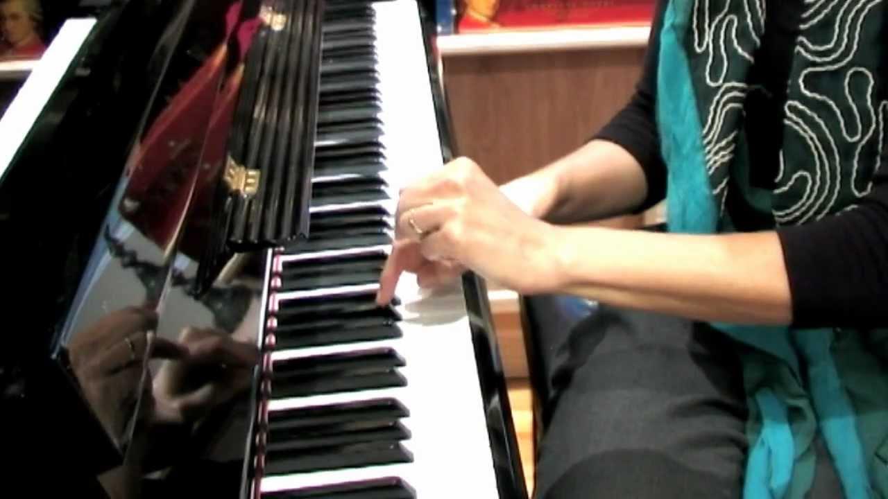 video: (English) Ana Sokolović - Portrait of a Composer