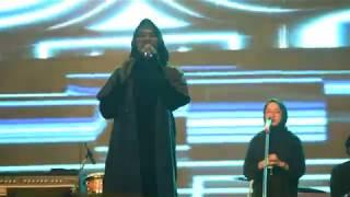 Ya Nabi Salam Alaika Annisa Rahman Sabyan Gambus live Alun Alun Rembang