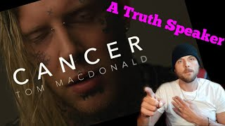 PROTECT TOM AT ALL COST!!| Tom Macdonald - Cancer (reaction)