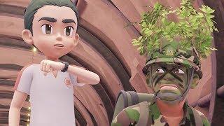 TOBOT English | 406 Dump Truck Rival | Season 4 Full Episode | Kids Cartoon | Videos for Kid