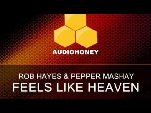 Rob Hayes & Pepper Mashay - Feels Like Heaven (Funk Fuel Remix)
