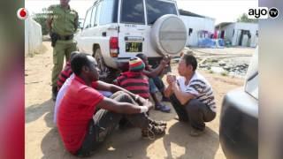 Waziri Mwigulu Nchemba kuhusu raia wa china kufanya unyanyasaji Geita