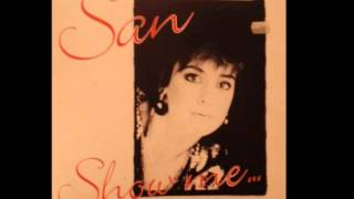San - Show Me (Radio Mix) [Audio Only]