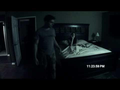 Nuits blanches en vue : un nouveau Paranormal Activity est en route