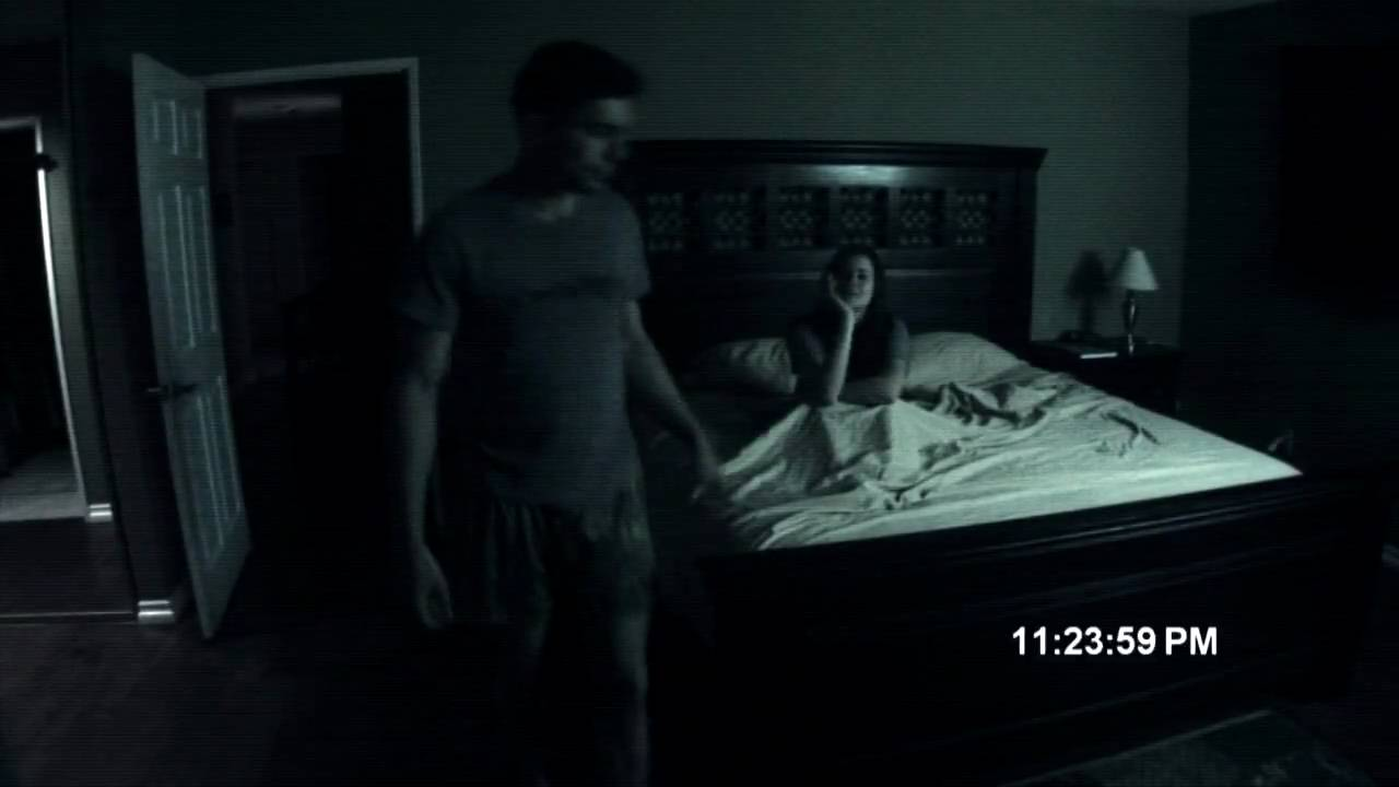 paranormal state vf