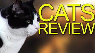 Cats Review by : Garcatch