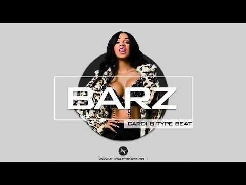 [FREE DL] Cardi B Type Beat 2018 x Drake Type Beat 2018 | Barz | SupaLOBeatz