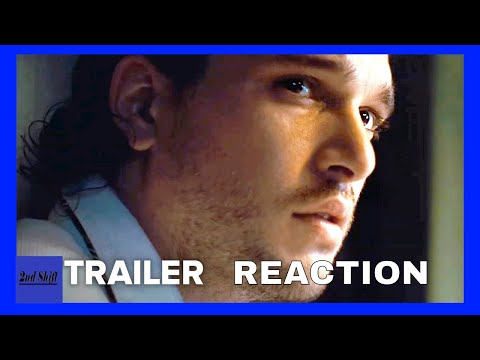 The Death and Life of John F. Donovan Trailer #1 – (Trailer Reaction) The Second Shift Review