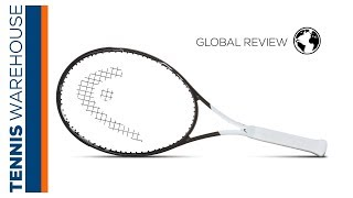 Head Graphene 360 Speed MP Global Racquet Review