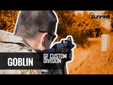 Goblin by GF
