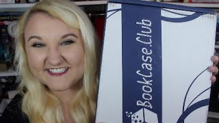 Bookcase Club Unboxing | July 2016