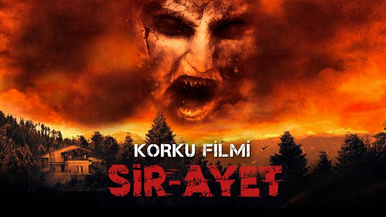 Sir-Ayet  Tek Parça Full HD Film izle