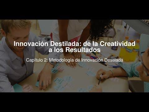 Metodología de innovación: Capítulo #2 Curso Online Innovación Destilada