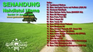 Full Album Senandung Indah nan Merdu Nahdlatul Ulama NU