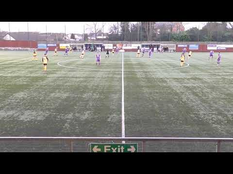 Annan Athletic Stirling Goals And Highlights