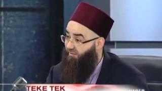 Allah İnsanları Neden Yarattı? - Cübbeli Ahmet Hoca Teke Tek Özel