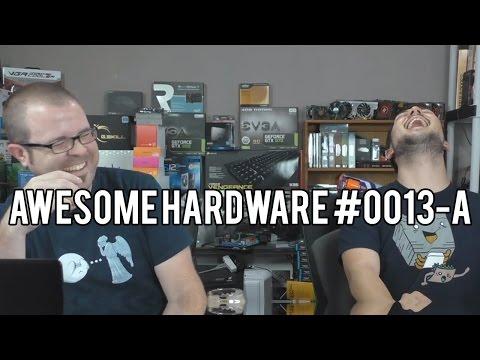 Awesome Hardware #0013-A: Nvidia GameWorks Controversy, MacBook Killer, #PimpMyPC