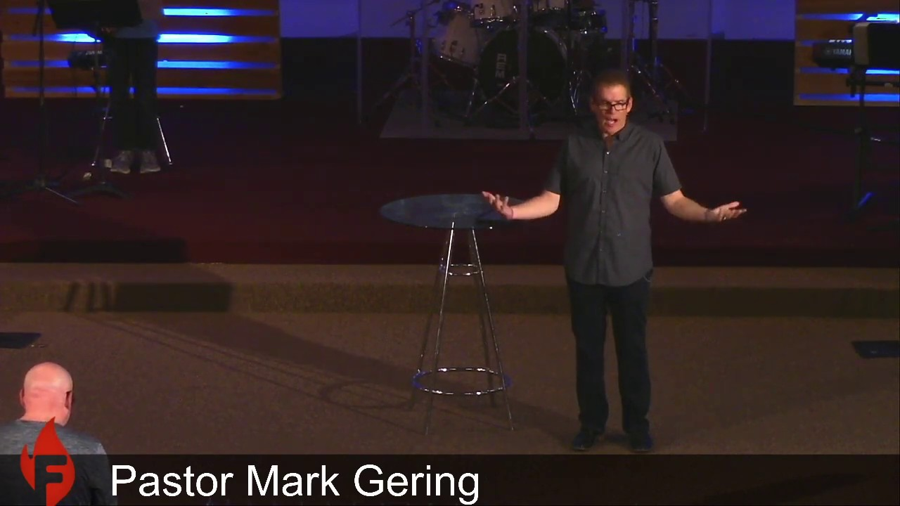 Sunday Sermon - June 21, 2020