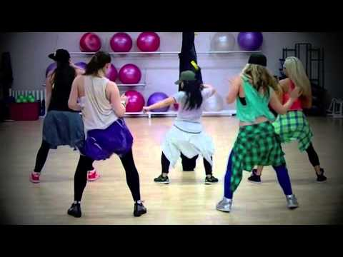 'Get Low' Lil' Jon DANCE FITNESS