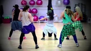 get low lil jon dance fitness