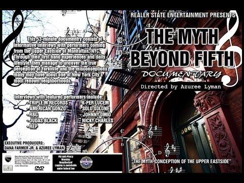 THE MYTH BEYOND FIFTH (DOCUMENTARY)